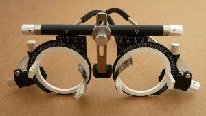 بینایی سنجی