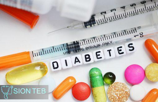 بلایی که دیابت بر چشم وارد می کند